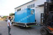 新疆新疆生豬屠宰污水處理設備品質保障