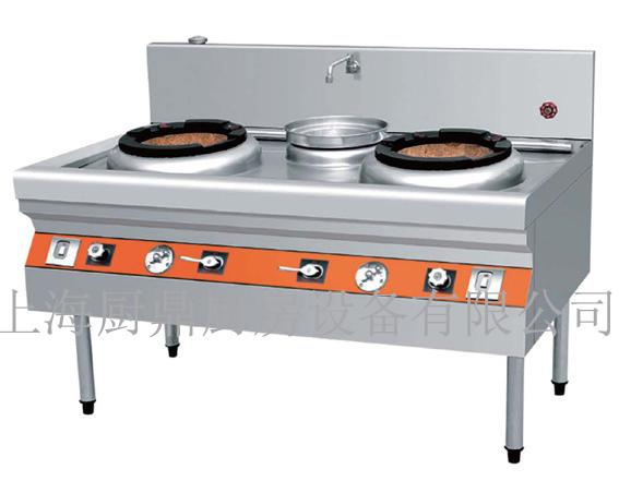上海廚鼎廚房設備有限公司