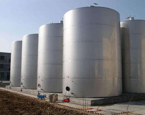 发酵罐的基本结构有那几部分组成?