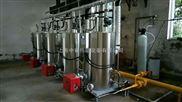 150Kg小型免检锅炉