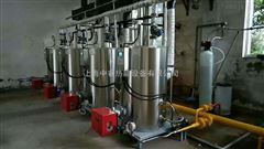 蒸汽150Kg小型燃气蒸汽锅炉
