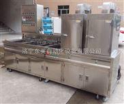 單槽超聲波清洗機,多槽超聲波清洗機,超聲波清洗機廠家