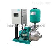 变频泵MHI206宾馆酒店热水管道循环泵