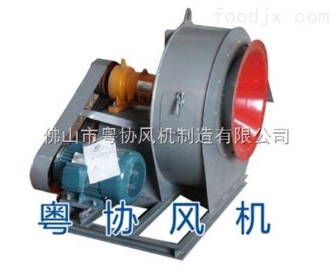 浙江锅炉离心风机 低噪音锅炉引风机