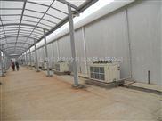 建45000平方的大型冷库成本在多少钱左右