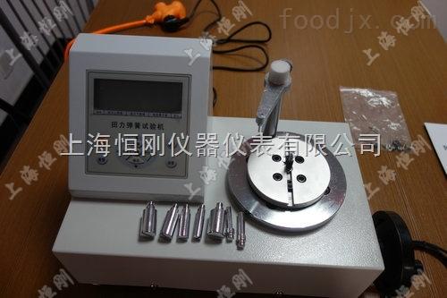 SGNH扭力弹簧试验机,弹簧扭力试验仪价格
