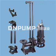 潜水电泵之潜水排污泵