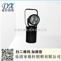 DYB7530-E27DYB7530-E27防爆强光工作灯3*3W手提泛光灯