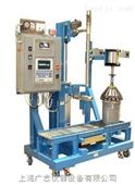 油漆液体定量灌装机 自动灌装设备安全可靠