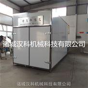 果蔬冷风干燥设备 香菇节能环保干燥机