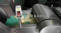 多功能自動切菜機設備