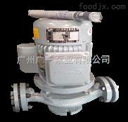 廣一GDR型熱水管道泵-耐腐蝕不銹鋼泵-廣州水泵性價比zui高