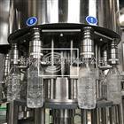 3000-4000瓶全套矿泉水生产线三合一灌装机