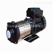 台湾华乐士卧式不锈钢多级泵TPH4T6K 220V家用单相自来水增压泵