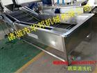 辣椒清洗机 专业果蔬清洗设备生产厂家