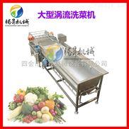 TS-X680-洗菜机 连续式蔬菜洗菜机 肉类活氧洗菜机 超声波洗菜机
