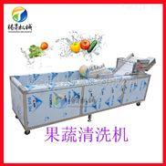 TS-X300-商用果蔬清洗机 喷淋式果蔬洗菜机