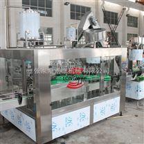 玻璃瓶清洗剂灌装机