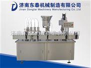 口服液灌装生产线 液体灌装机