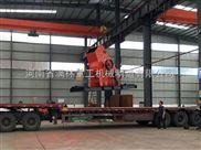 环保型砂石厂双级粉碎机设备服务精致