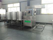 重庆自动豆腐干机设备,烟熏豆干机多少钱