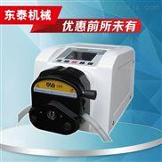 营口小型定量蠕动泵液体灌装机