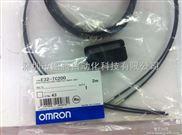 欧姆龙光纤传感器深圳一级代理商