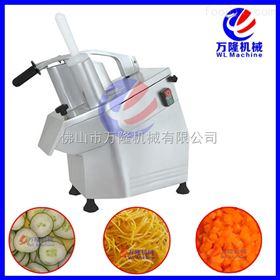QC-30家用小型切菜机 胡萝卜切粒机 切馅料机