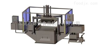 * 大型加工设备压面机德盈食品机械