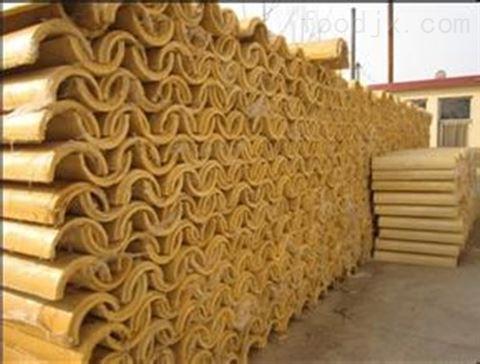 供应聚氨酯保温瓦壳/保温管壳厂家