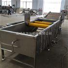 HY-4000荠菜气泡清洗机厂家直销