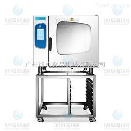 XZ-6D商用万能蒸烤箱 全自动电烤炉