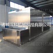 SD-1000-包子隧道式速冻机 饺子隧道式速冻机