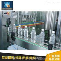 桶裝礦泉水生產設備