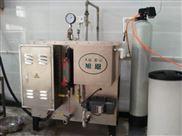 旭恩不锈钢108KW电蒸汽发生器安全可靠