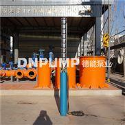 不锈钢海水专用潜水泵生产厂家