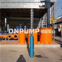 高揚程井用潛油電泵