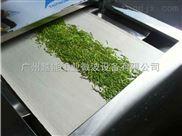 微波茶叶烘干机|流水线式茶叶干燥设备厂家