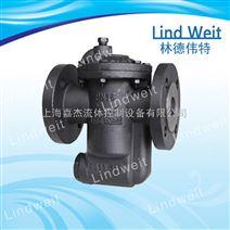 林德伟特蒸汽系统高品质冷凝水回收泵
