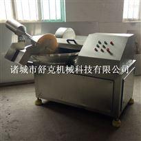 40千叶豆腐变频高速斩拌机