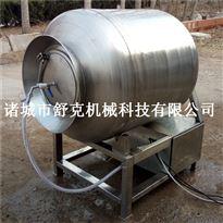 100型真空滚揉机 腌制猪肉