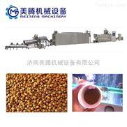 蝦飼料加工成套設備 寵物食品生產線