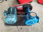 河北沧州源鸿泵业NYP3-1.0高粘度凸轮转子泵