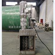 不锈钢 泵站用粉碎型格栅 价格
