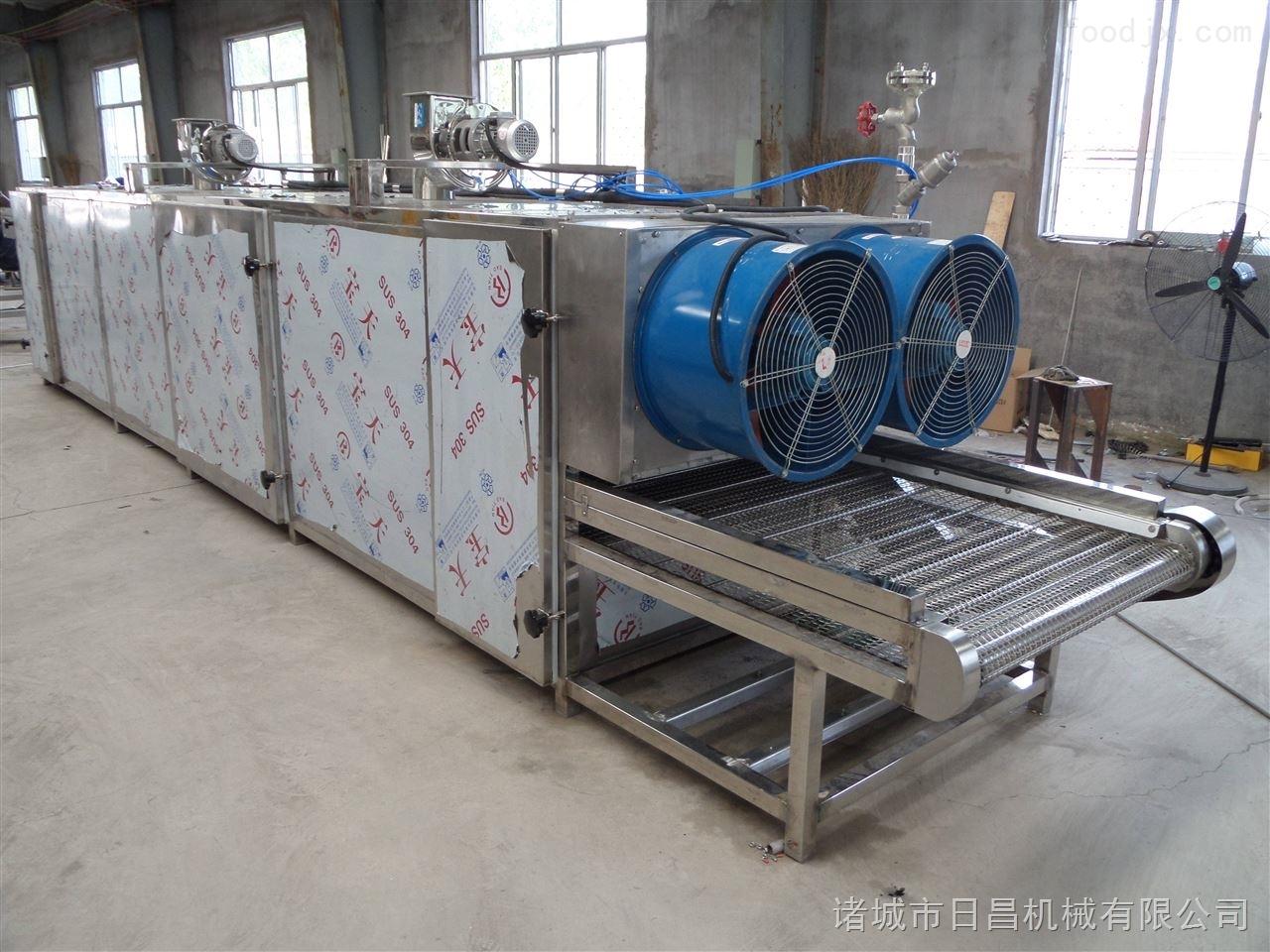 日昌机械海产品烘干机,专业烘干设备