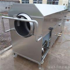 RC-4000全自动软包装袋滚筒清洗机