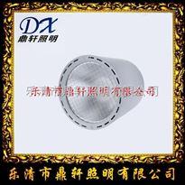 KLD1006A-30WKLD1006A-30W/50W嵌入式筒灯亚洲城厂家照明