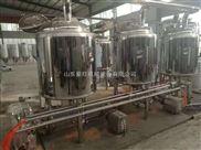 自釀啤酒設備 精釀設備 廠家自銷200升設備