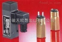供应德国HYDAC管道电磁阀CX07-2/2-F/C-2
