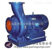 YZW 系列单级卧式离心泵